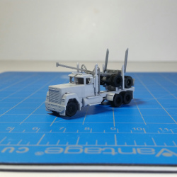 Bulldog Superliner logger